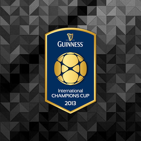 Guinness International Champions Cup 2013 Preview