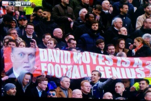 Moyes Banner Funny