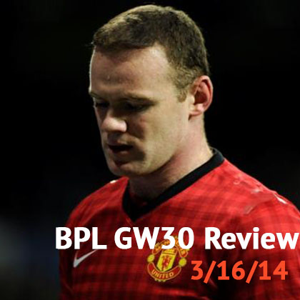 Manchester United Humiliated by Liverpool at Old Trafford 0-3 | BPL GW30 REVIEW
