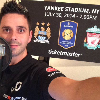 international champions cup 2014 preview podcast Home