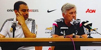 Carlo Ancelotti Press Conference 400x200 Home