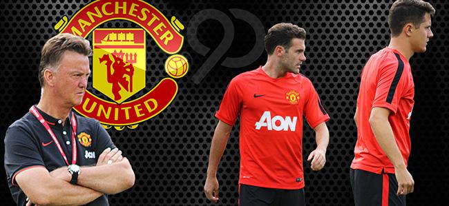 5 Biggest Complaints Manchester United Fans Have About Louis Van Gaal