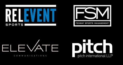Upper 90 Studios Partners Relevent Pitch International FSM