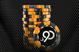 upper 90 studios poker chips