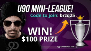 U90 Mini League Code 2020-21 FPL